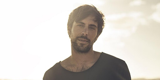 Max Giesinger - Die Reise Open Airs 2020  Support: Marie Bothmer