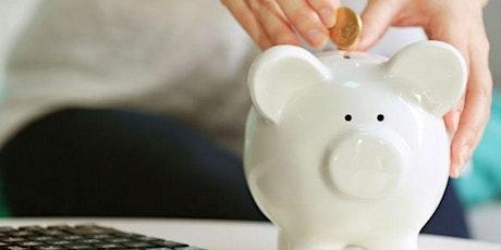 Profit Planning Workshop tickets