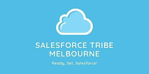 Ready, Set, Salesforce! Exploring salesforce career pathways