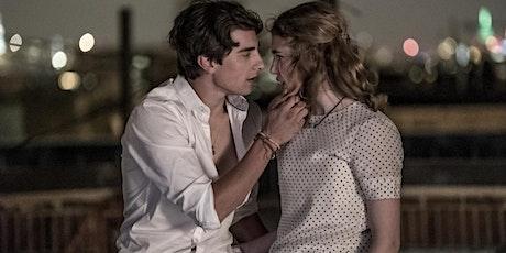 """""""Povestea iubirii"""" - proiecție gratuită de film tickets"""