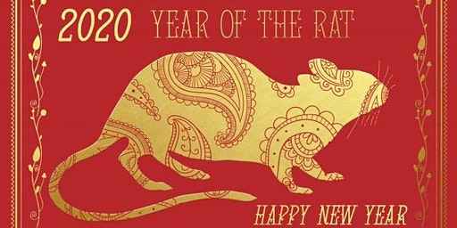 Chinese New Year Meetup - Year of the Rat