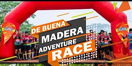 De Buena Madera Adventure Race Tercera Edicion entradas