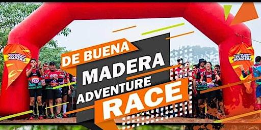 De Buena Madera Adventure Race Tercera Edicion