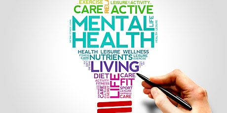 LET'S TALK ABOUT: Wellbeing| CC - Curzon 502 / 503 | 14:00 - 17:00 tickets