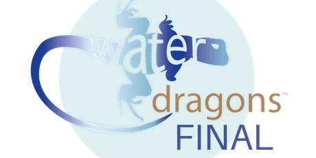 Water Dragons 2019 Final tickets