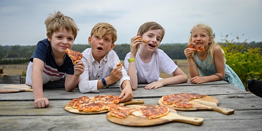 Pizza and Wine Weekends at Mountain Ridge Wines