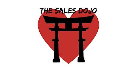 The Sales Dojo - 14th February 2020 tickets