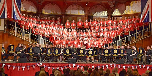Six Choirs Concert