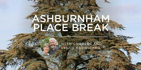 ASHBURNHAM PLACE BREAK - SEPTEMBER 2020 tickets