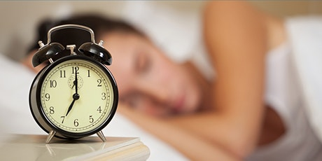 Northbank Wellbeing Series: Sleeping your way to success tickets