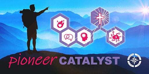 Pioneer Catalyst Day: Missional Conversations