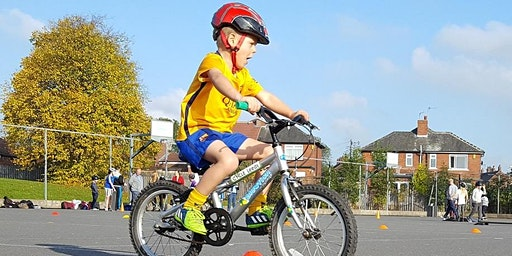 Children's Learn to Ride - BEGINNERS - Carr Manor