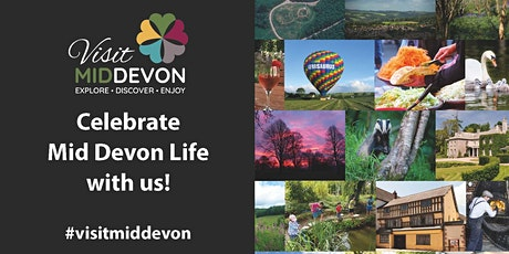 Promoting Mid Devon and Your Business tickets