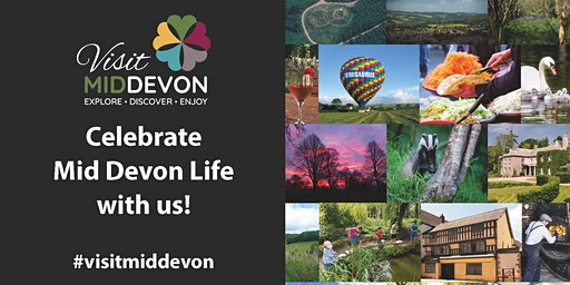 Promoting Mid Devon and Your Business