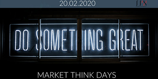 Market Think Days