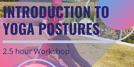 Introduction to Yoga Postures