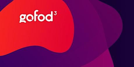 gofod3 2020 tickets