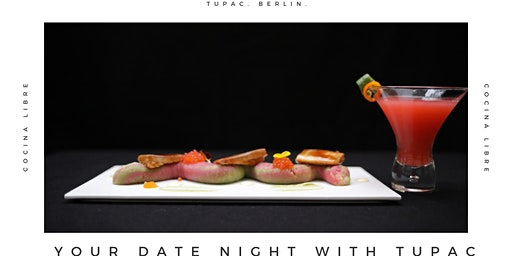 Go on a date with Tupac restaurant