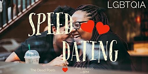 Speed Dating: W4W