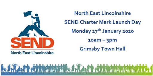 North East Lincolnshire SEND Charter Mark Launch event