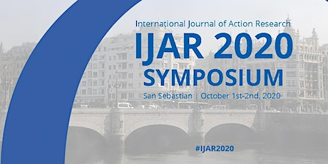 SYMPOSIUM: INTERNATIONAL JOURNAL OF ACTION RESEARCH entradas