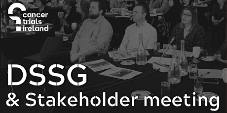 DSSG & Stakeholder Meeting tickets