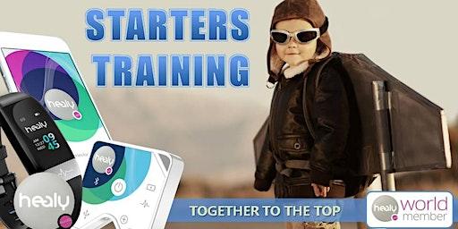 Fast Start Training Healy