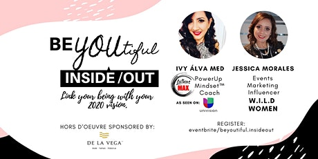 BE YOUtiful INSIDE/OUT - 2020 VISION tickets