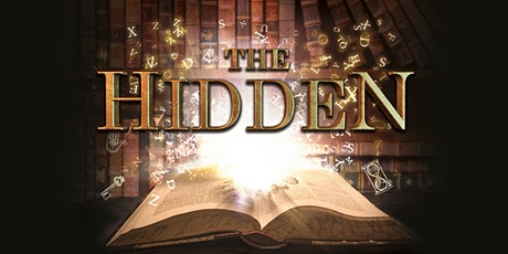 The Hidden from Visible Fictions tickets