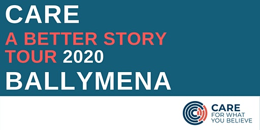 A Better Story Tour - Ballymena