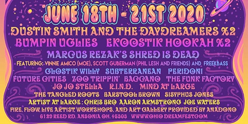 Ohio Dreamfest 2020