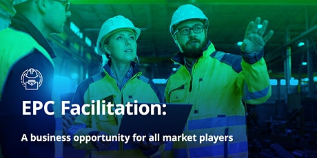 EPC Facilitation – a business opportunity for all market players tickets