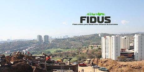 Fidus, Inversión a Riesgo Cero 29/01 boletos