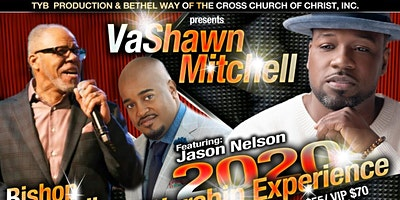2020 Worship Experience