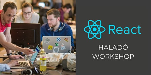 React haladó workshop