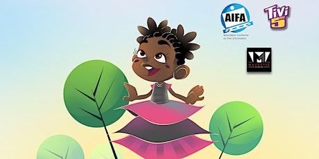 Festival du film d'animation d'Abidjan 2020 tickets