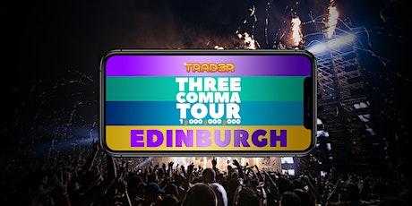 Edinburgh Live Vue Cinema Performance tickets