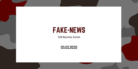 Fake-News Tickets