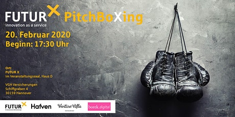 FUTUR X PitchBoXing 2020.1 Tickets