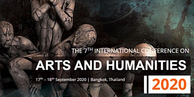7th International Conference on Arts and Humanitie