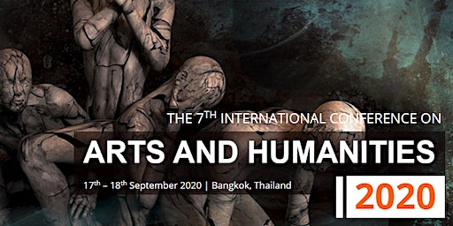 7th International Conference on Arts and Humanities 2020 – (ICOAH 2020)