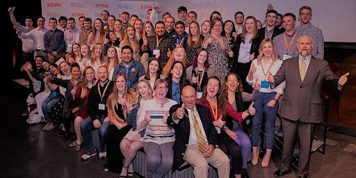 2020 NALP Foundation Scholarship Reception