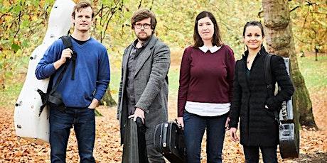 RBC YCAT @ the Conservatoire: Castalian Quartet tickets