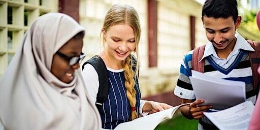 An Introduction to OxfordAQA International GCSE ESL, Dammam