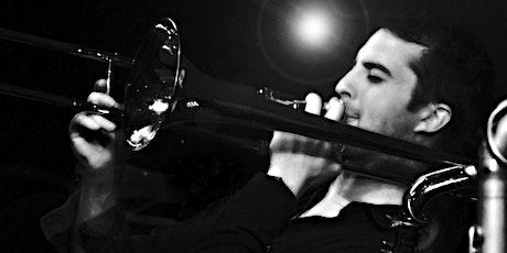 Trombonist Tom Green tickets