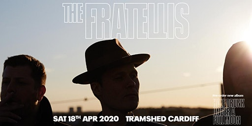 The Fratellis (Tramshed, Cardiff)