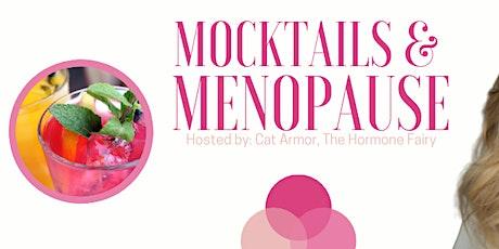 Menopause Meet-up Milton Keynes tickets