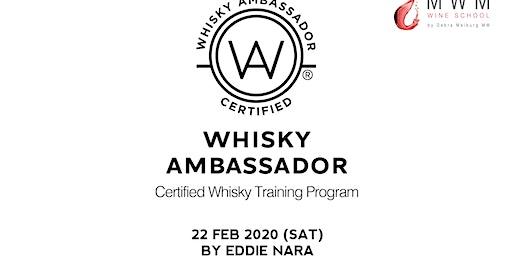 Whisky Ambassador