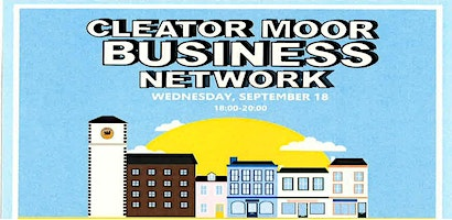 Cleator Moor Business Networking Event