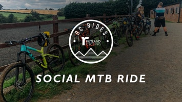 MTB Social Ride - Pitsford